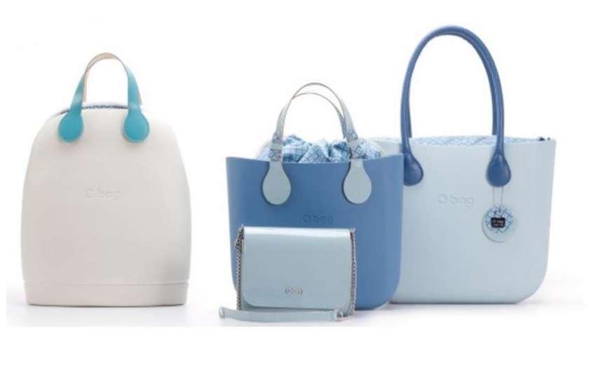 4d92a3bf43 ... prezzo non salirà oltre i 100 euro. Per tutte le shopping bag addicted  dunque, una O' Bag è proprio l'accessorio che non può mancare nel vostro  armadio.