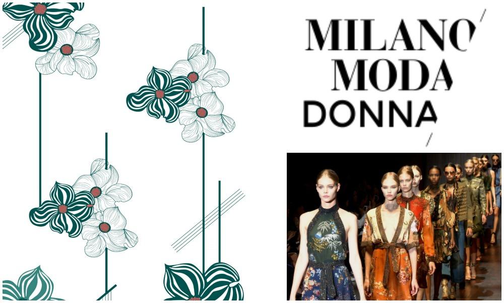 I numeri di milano moda donna in programma dal 20 al 25 for Liceo di moda milano