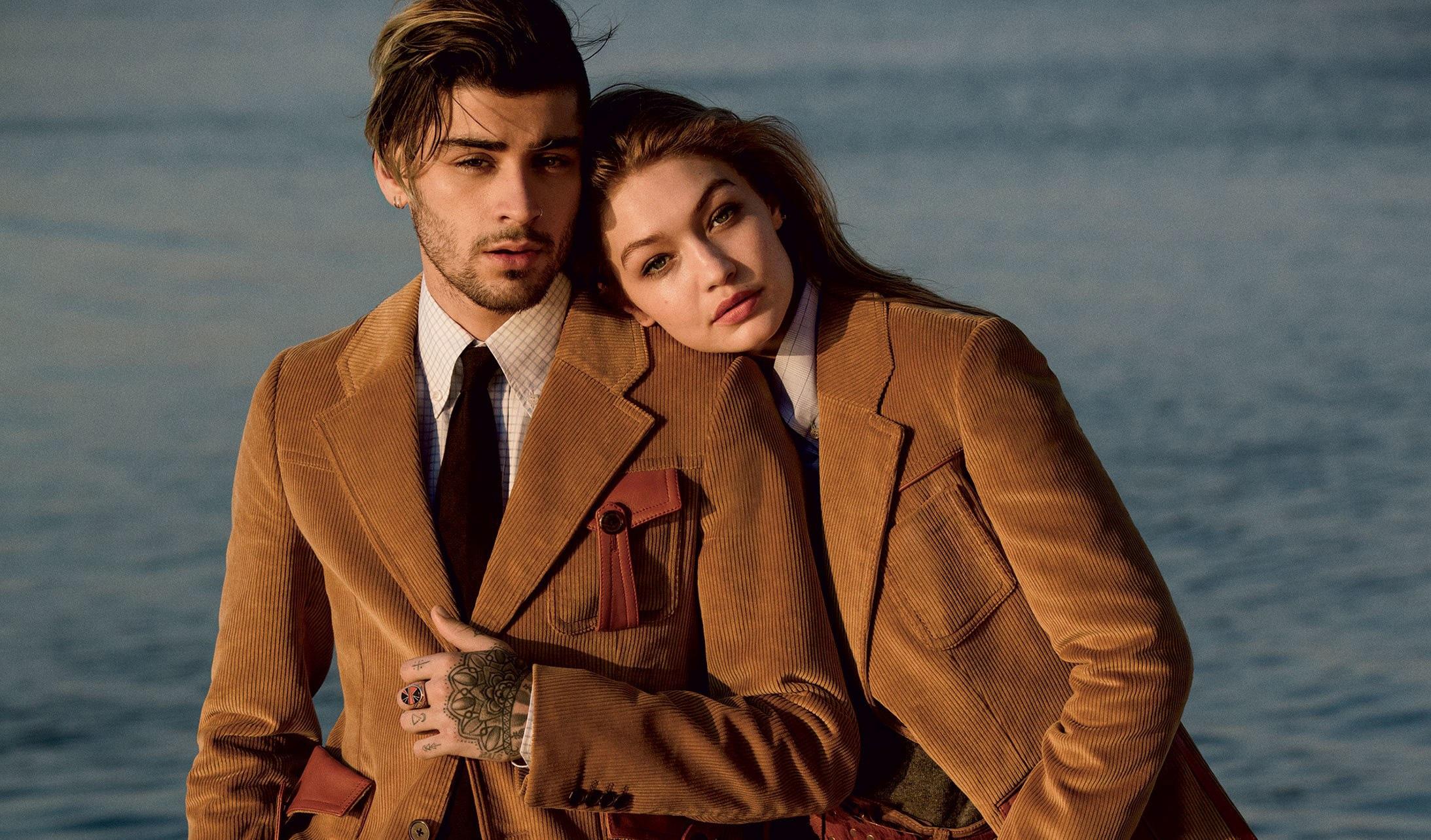 Zayn Malik Style Fashion