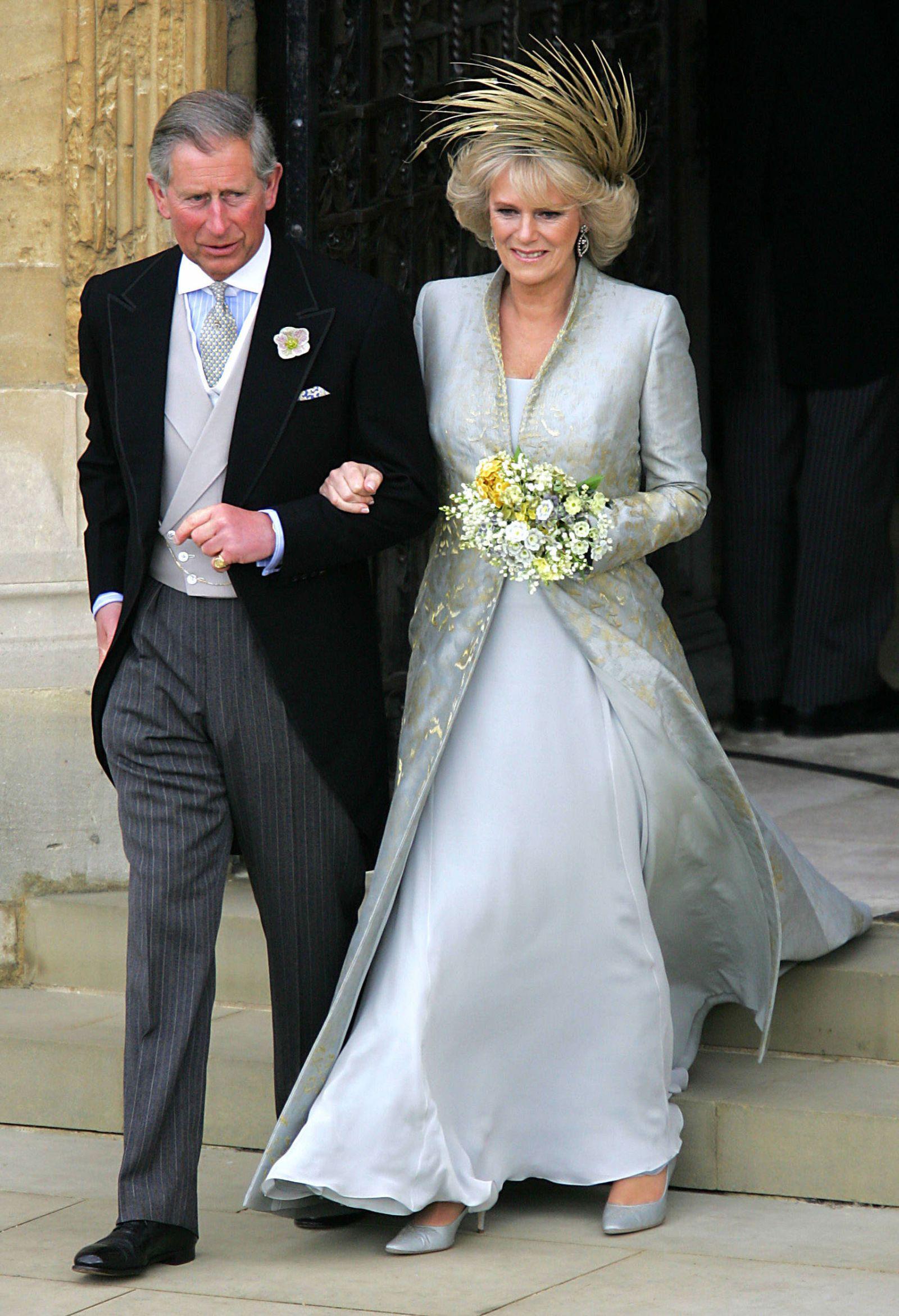 10 abiti da sposa più belli delle principesse  tutte le foto ... 08bd722c391