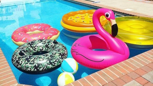 materassini piscina estate 1 velvet style velvetstyle