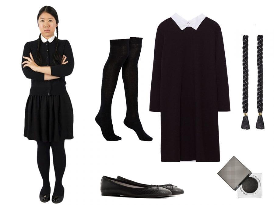 separation shoes f05f5 3ce63 Come vestirsi per Halloween con quello che si ha già nell ...
