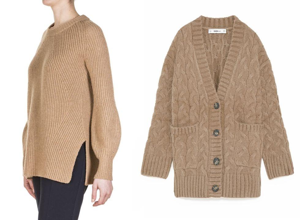 prese di fabbrica materiali di alta qualità moda di vendita caldo 12-maglioni-donna-inverno-2019-roberto-collina-zara ...