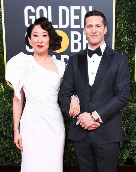 Golden Globe 2019 tutti i look delle star red carpet ...