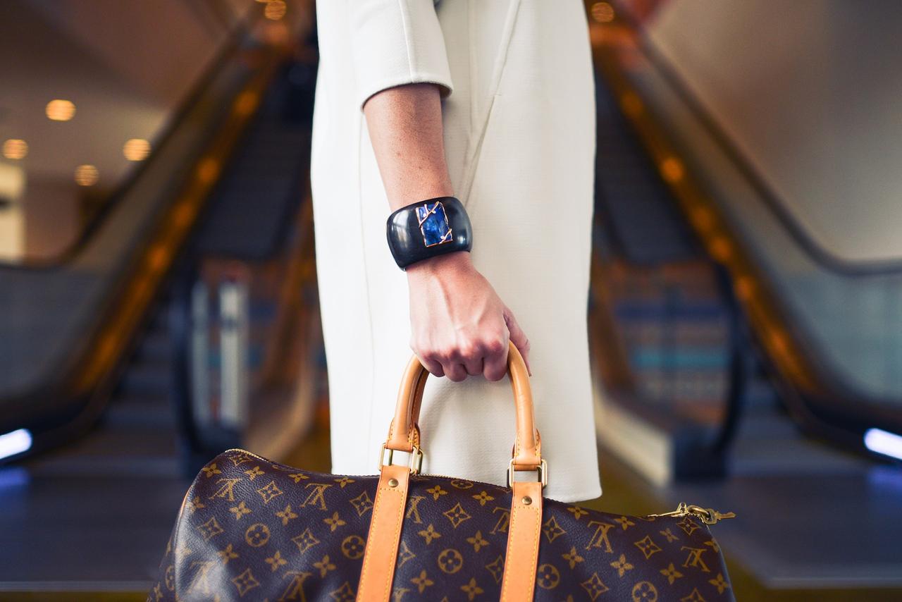 Louis Vuitton minibag